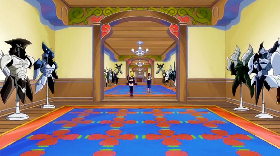 fairy hills fairy tail wiki fandom powered by wikia rh fairytail fandom com fairy tail lucy's room fairy tail anime room decor
