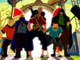 Team Twilight Ogre