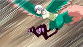 Animal Soul: Harpy