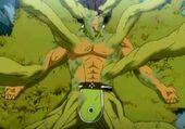 Momento Final Azuma Anime