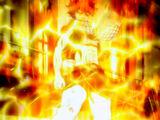 Режим Дракона Огненной Молнии