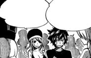 Gruvia Discussing Their Revival