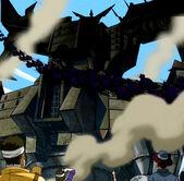 Super Mage Giant Phantom MK II-0