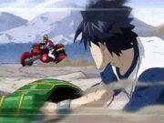 Racer Death Grandprix
