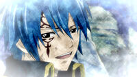 Jellal remember Erza haircolor