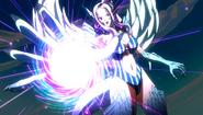 Halphas Cosmic Blast