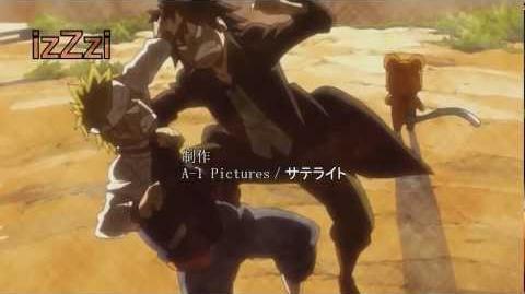 MAD Fairy Tail OVA 3 Opening - Innocent