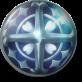 Mago Santo Logo