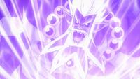 Demon Jiemma attacks