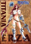 Fairy Tail Sorcerer Magazine Image 05