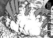 Rugido del Rey Dragón de Fuego