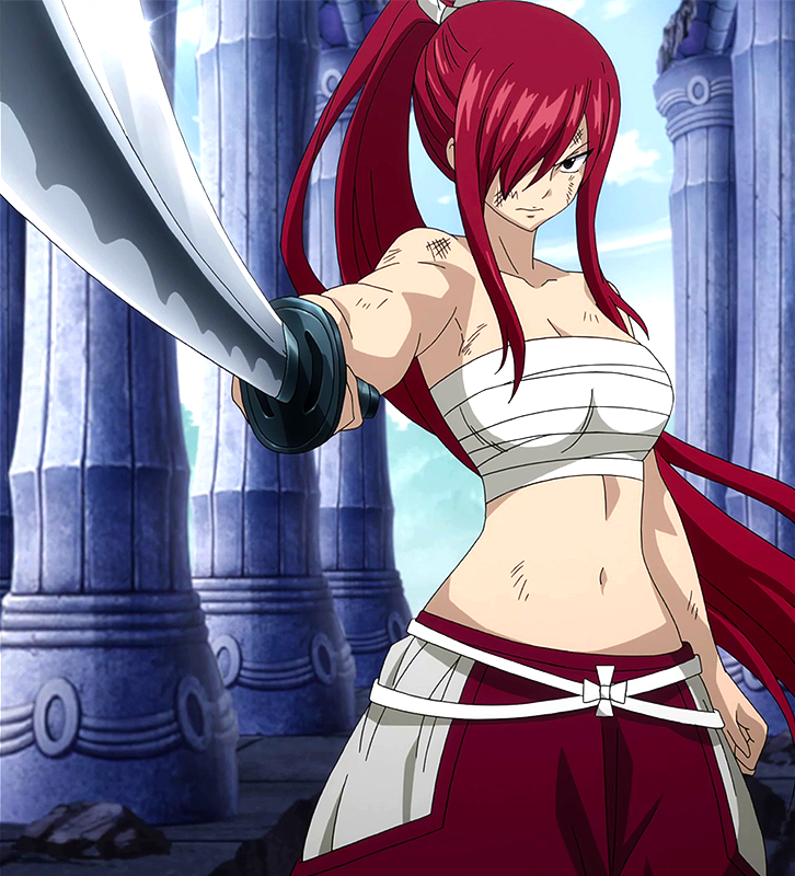 Clear Heart Clothing Fairy Tail Wiki Fandom Powered By Wikia
