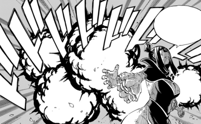 Minerva destroys Alvarez soldiers