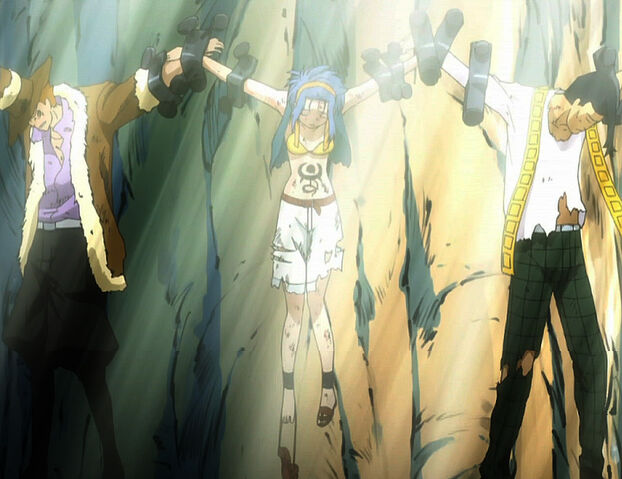 File:Shadow Gear after Gajeel's attack.jpg