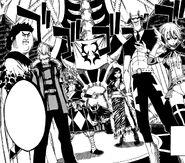 The Seven Kin of Purgatory
