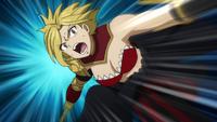 Dimaria's anger