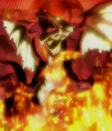 Natsu Dragon Fury