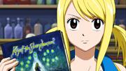 Lucy explica el contenido del Libro