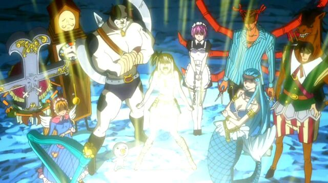 File:Lucy standing with her Celestial Spirits.jpg