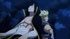 Sting y rogue deciden pelear juntos