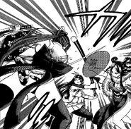 Strongest GMG Ladies Clash
