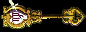 Virgo Key