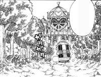Bob's Palace