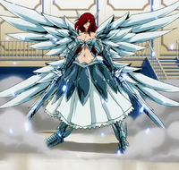 Heaven s Wheel Armor