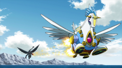 Assault Pegasus