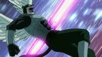 Pantherlily shot by Knightwalker