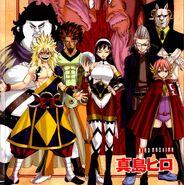 Seven kin of purgatory by ryuuma the anime fan-d3hvyfr