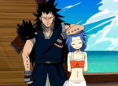 640px-Levy and Gajeel