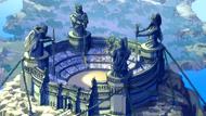 Grandes Juegos Magicos Anime