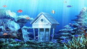 Olympia anime
