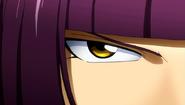 Kagura's eye
