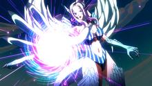 Demon Halphas Ataca