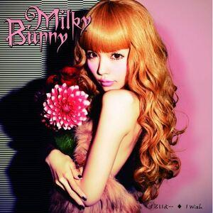 I Wish - CD Cover
