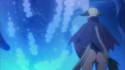 Kyouka Conversa con Tempesta