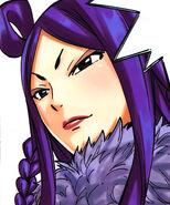Minerva Manga Color