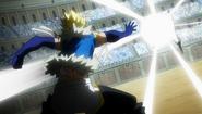 Sting's Holy Blast