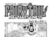 Fairy Tail: 100 Years Quest Chapter 56