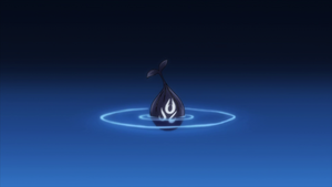 Natsu's Demon Seed