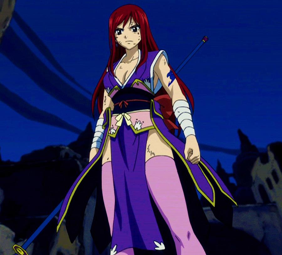 Robe Of Yūen Fairy Tail Wiki Fandom Powered By Wikia