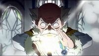 Fairy Tail - Fairy Law