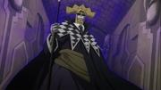 Personalidad Oscura de Keyes