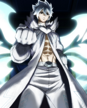 Zeref ready to start anew