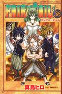 Volume 36 Cover