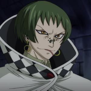 Orochi's Fin Monster Tamer