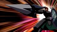 Habaraki Sword