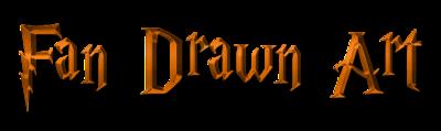 Fan Drawn Art Halloween
